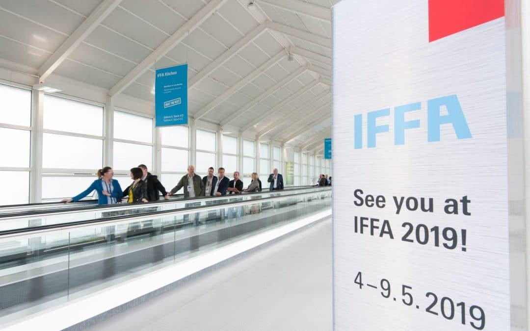 Pressemitteilung zur IFFA 2019: agmadata stellt neue Softwaregeneration vor